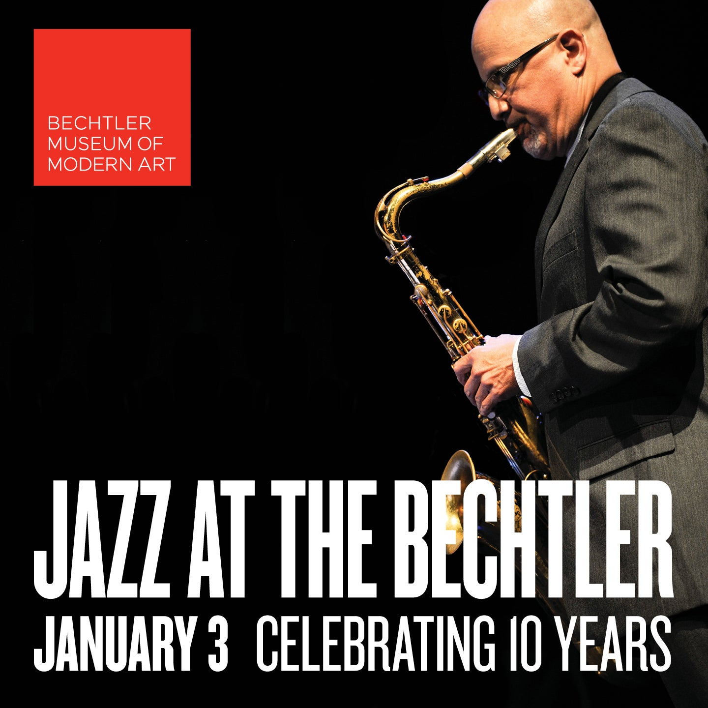 Celebrating 10 Years: A Jazz at the Bechtler Birthday Bash