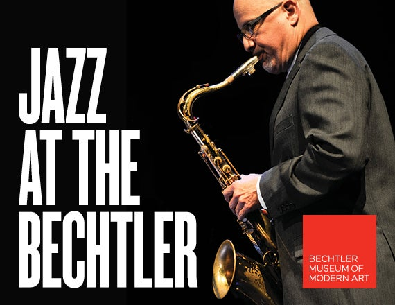 More Info for Celebrating 10 Years: A Jazz at the Bechtler Birthday Bash