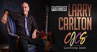 An Evening with Larry Carlton