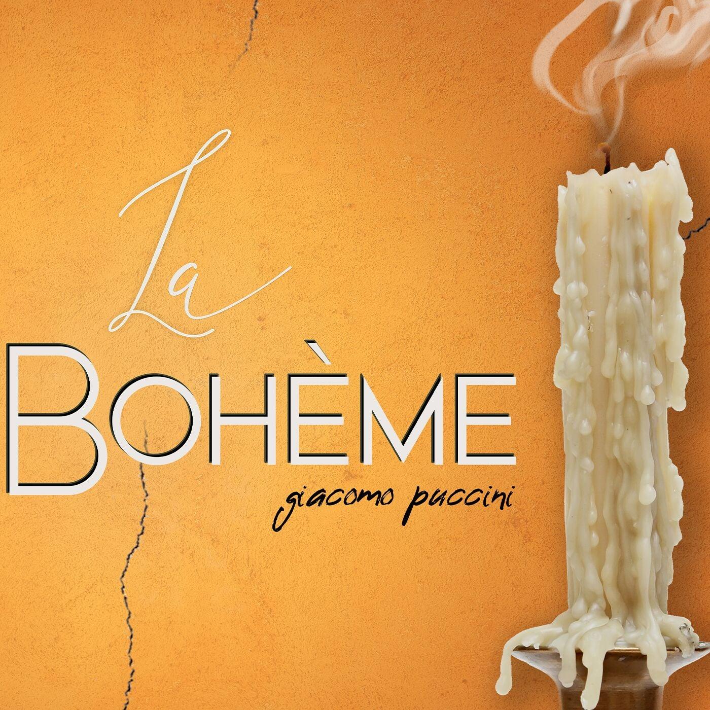 Opera Carolina: La Boheme