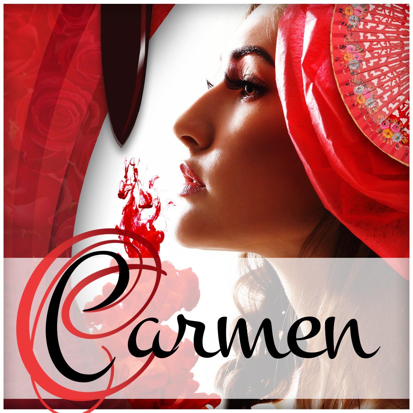 Opera Carolina First Night: Carmen
