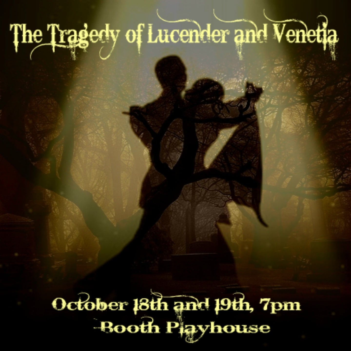 The Tragedy of Lucender and Venetia