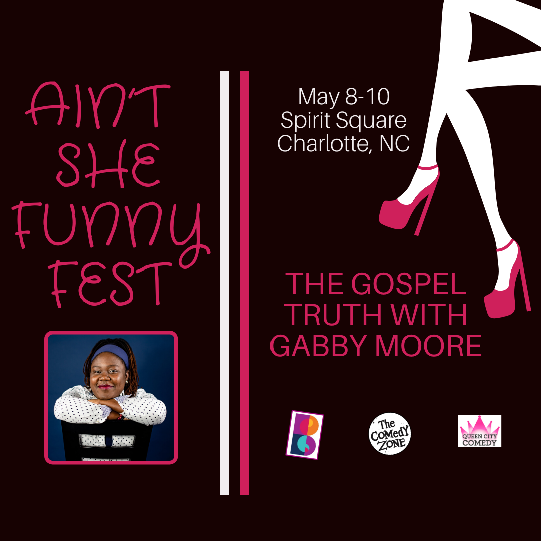 The Gospel Truth with Gabby Moore