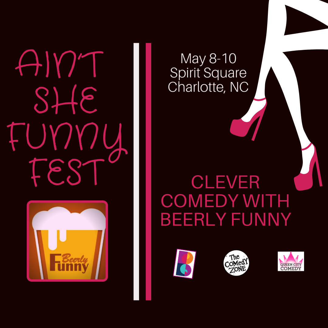 Clever Comedy that's Beerly Funny!