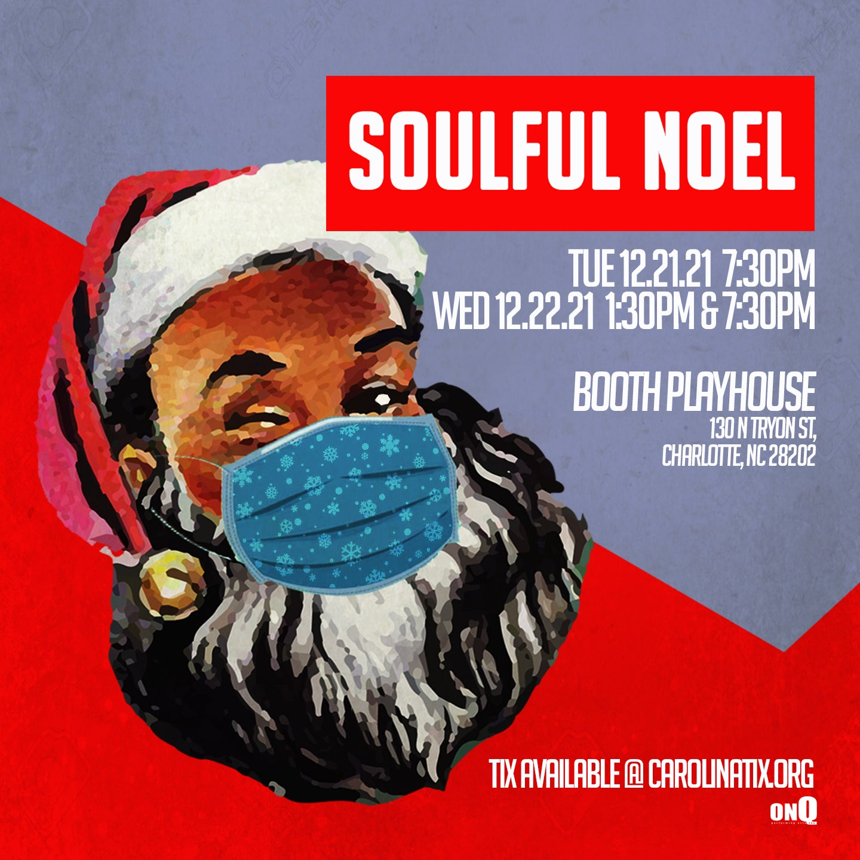 Soulful Noel
