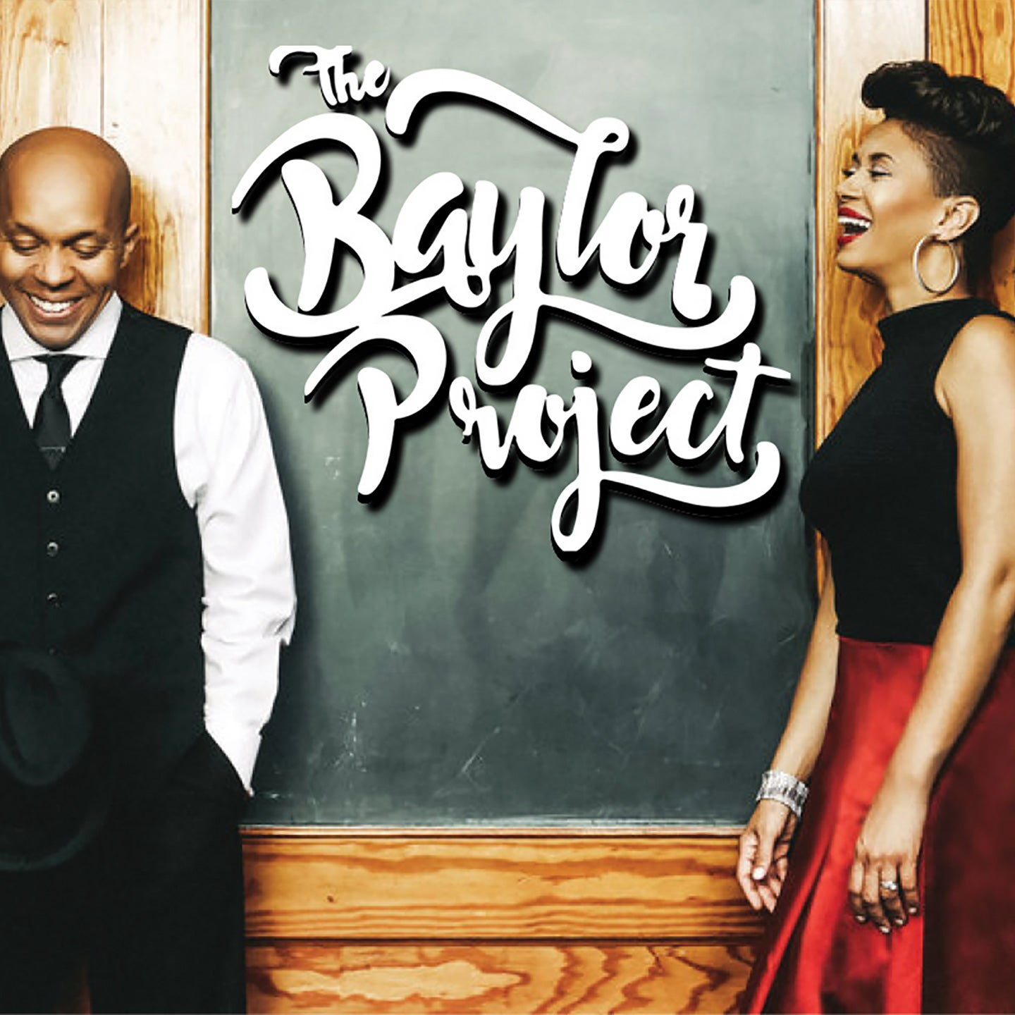 An Evening with the Baylor Project