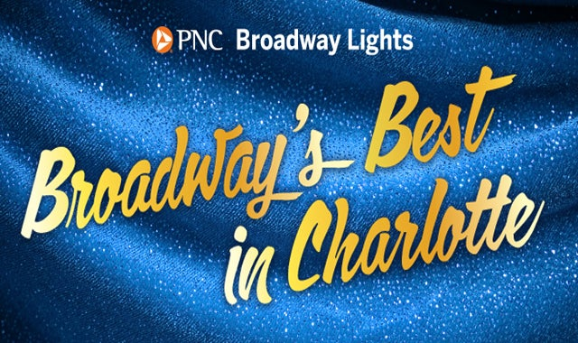 More Info for Study: Touring Broadway Contributed  $38.2 Million In Economic Impact In Charlotte