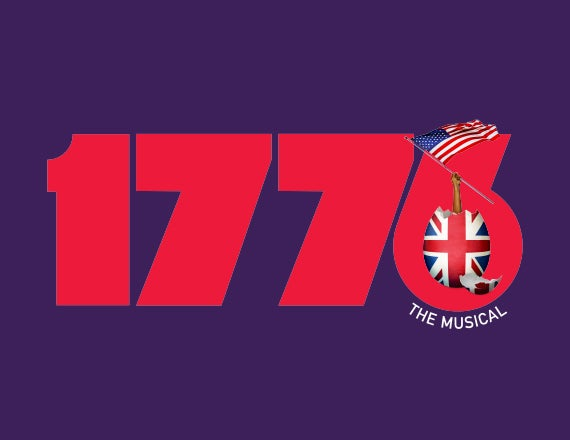 More Info for 1776: The Musical