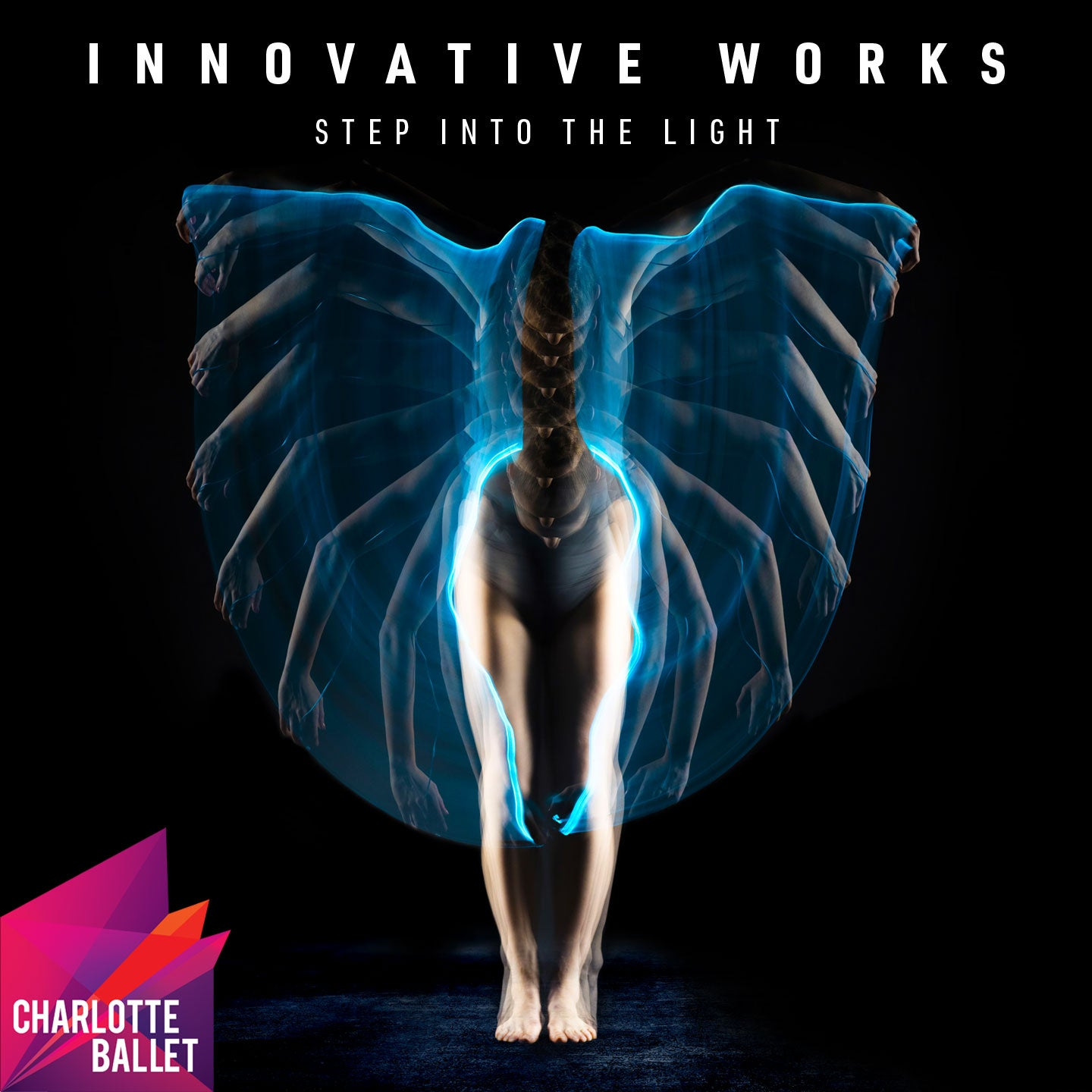 Charlotte Ballet: Innovative Works