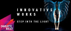 More Info for Charlotte Ballet: Innovative Works