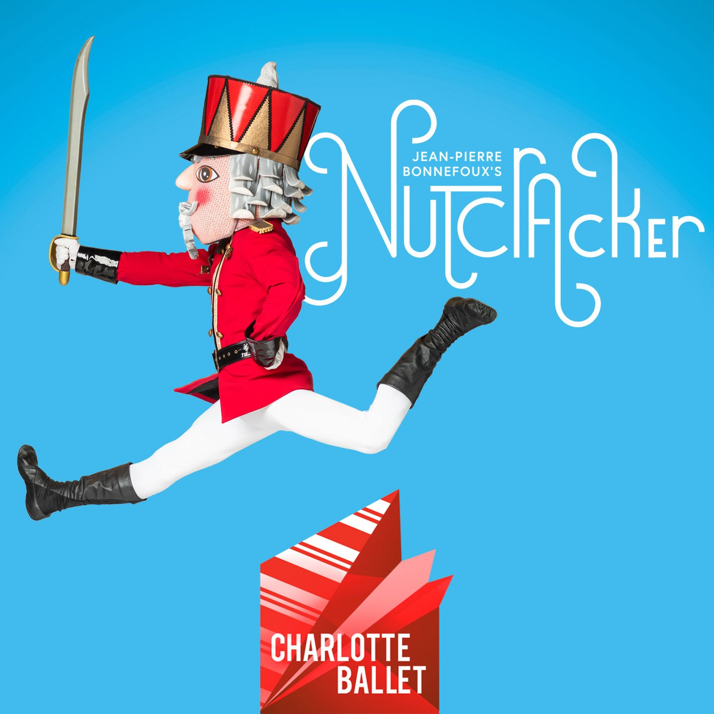 More Info for Charlotte Ballet: Nutcracker