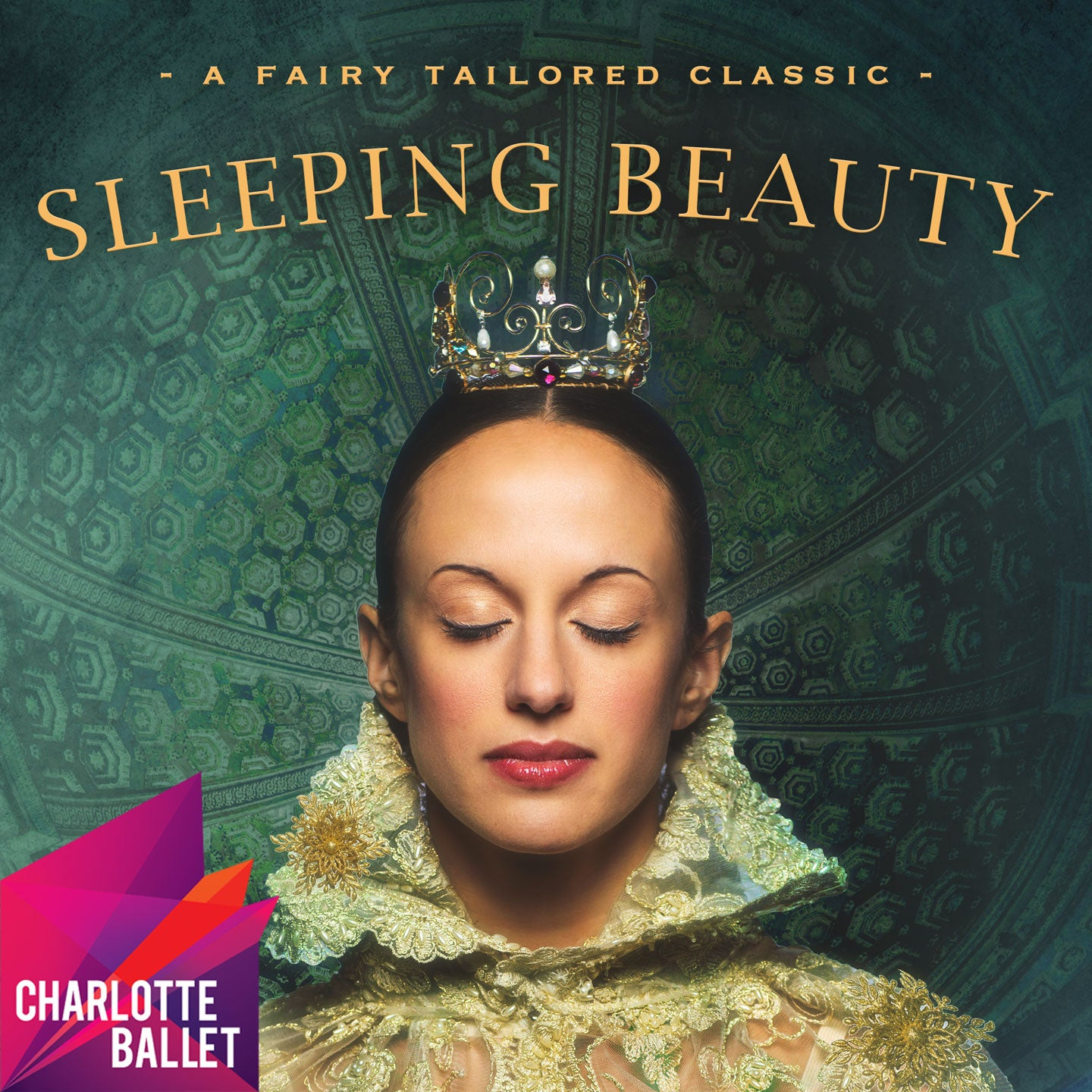 Charlotte Ballet: Sleeping Beauty