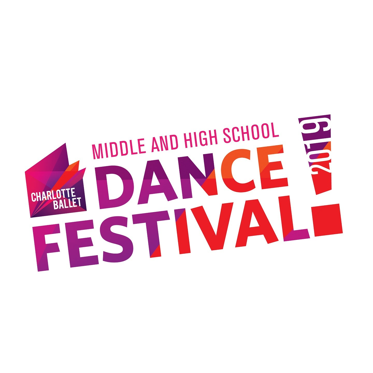 2019 Middle & High School Festival Performance