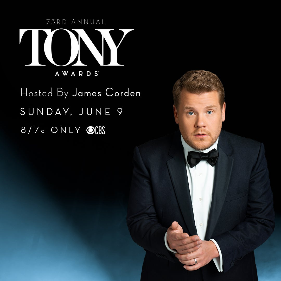 More Info for THE LIFE OF A TONY AWARDS® VOTER