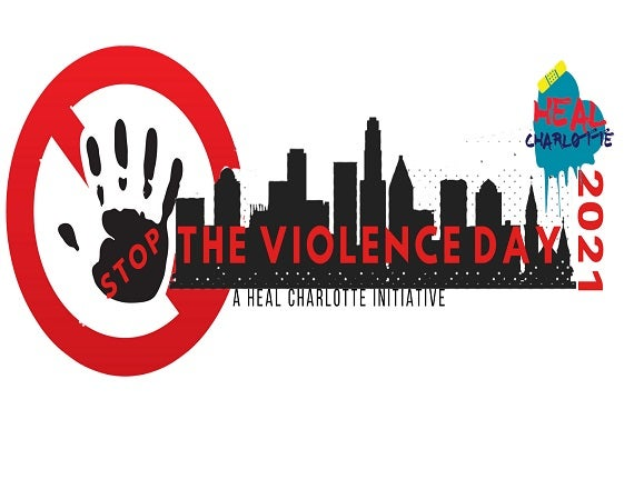 More Info for Heal Charlotte's Stop the Violence Day