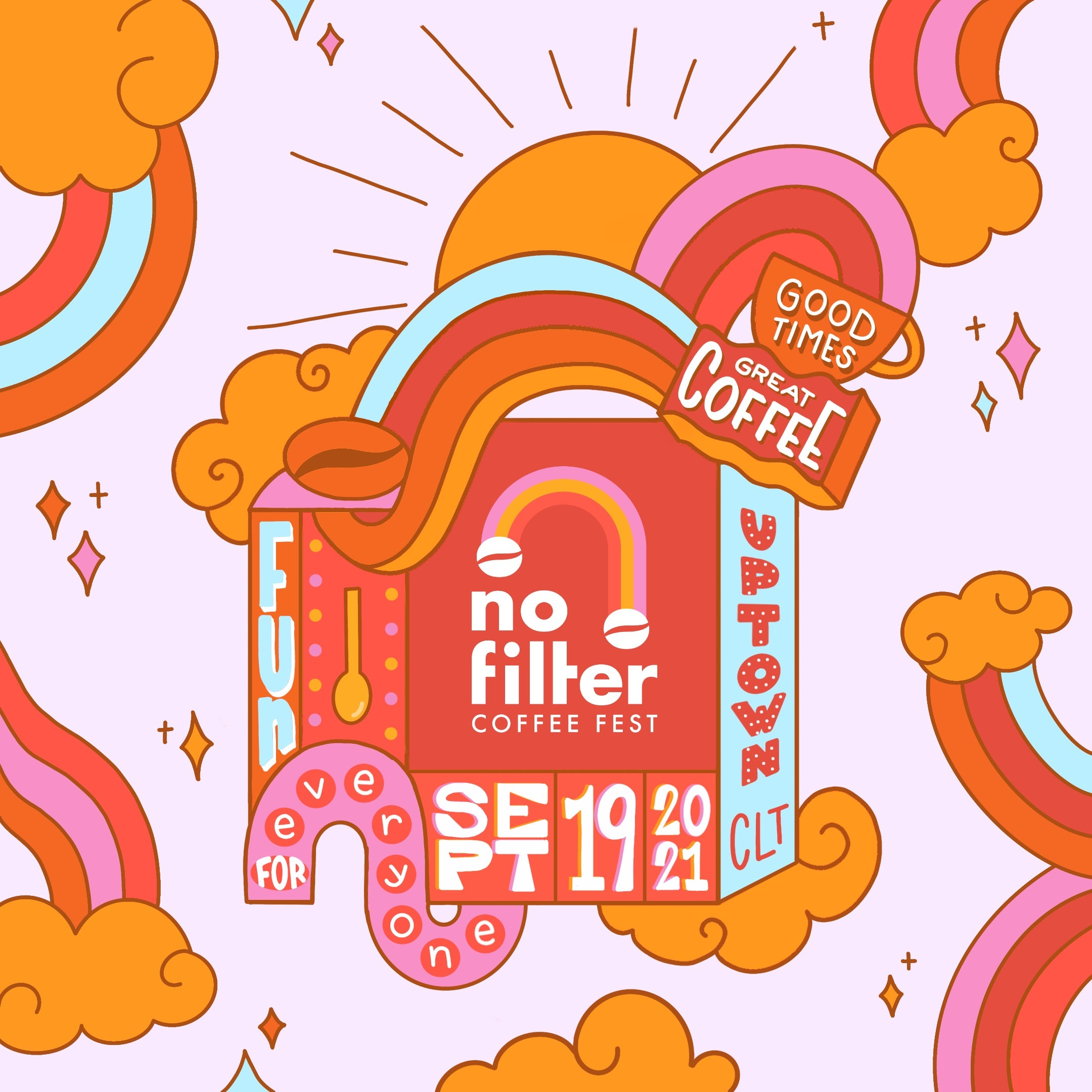 No Filter Coffee Fest