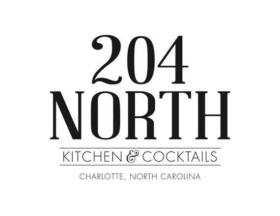 204 North