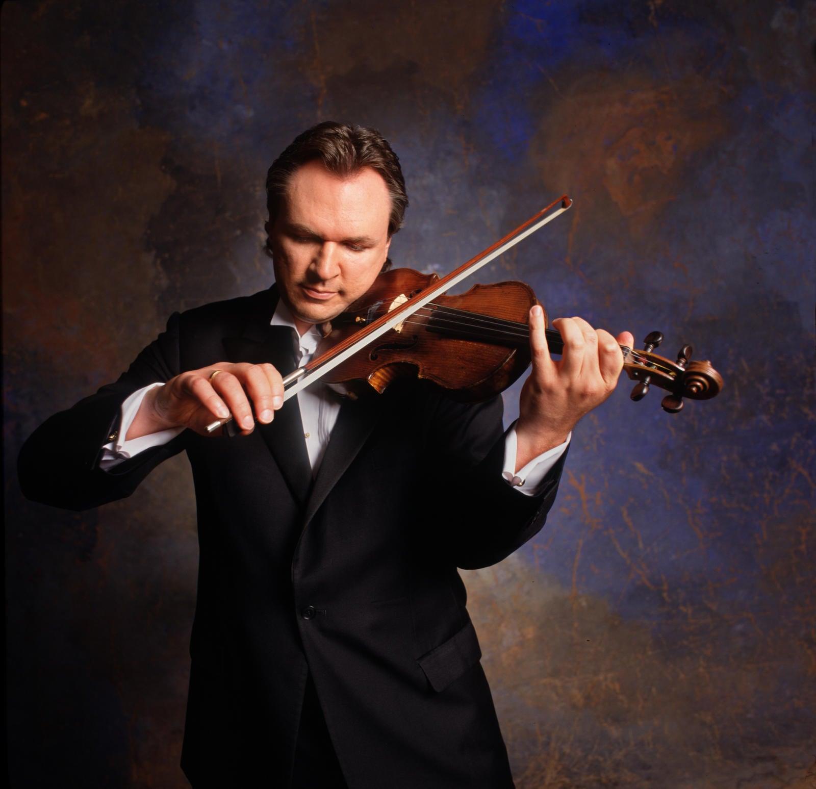 MARK O'CONNOR: AN APPALACHIAN CHRISTMAS-- a Triple-threat musician ...