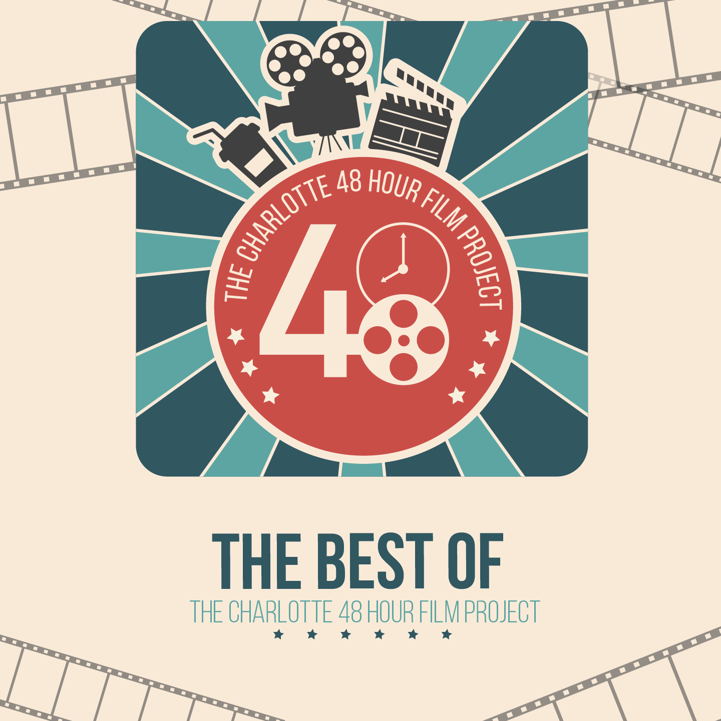 Best of The Charlotte 48 Hour Film Project