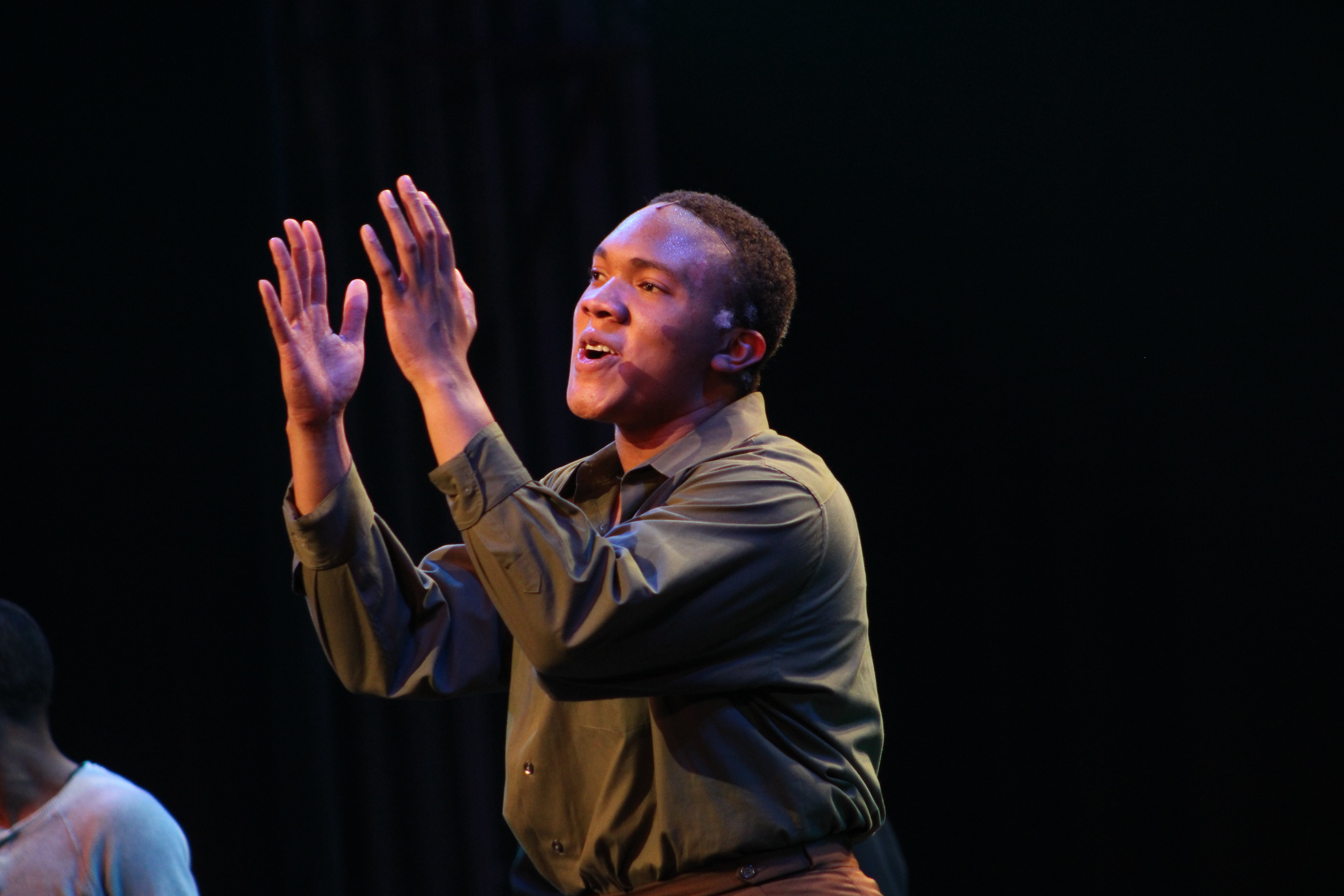 More Info for Hickory Ridge High School Graduate Wins Best Performance By An Actor at  2021 Jimmy Awards®