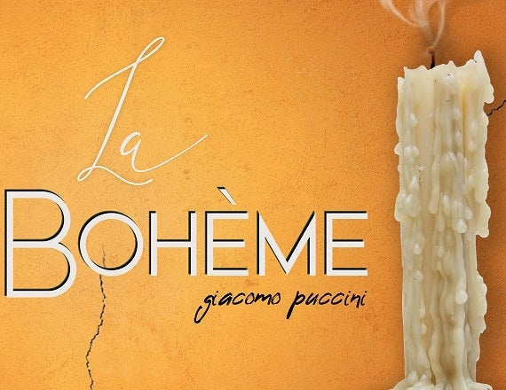 More Info for Opera Carolina: La Boheme