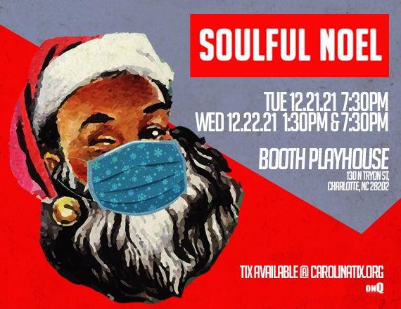More Info for Soulful Noel
