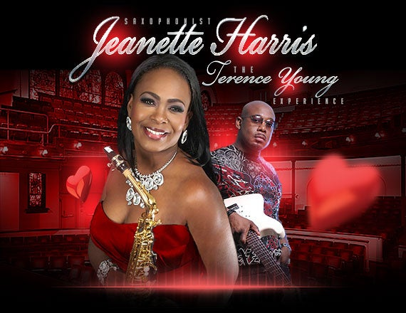 More Info for Jeanette Harris / Terence Young
