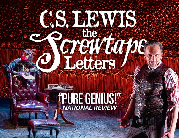 More Info for The Screwtape Letters