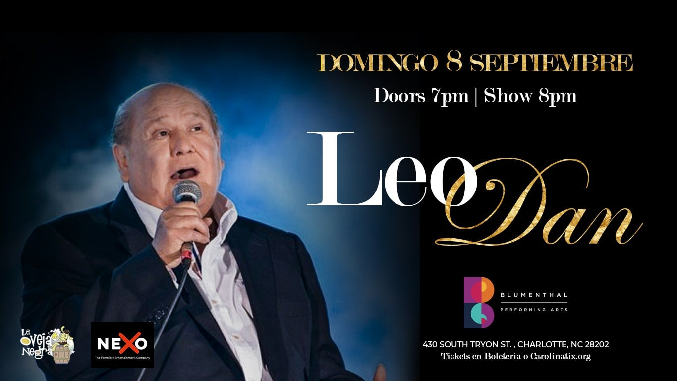 More Info for Leo Dan