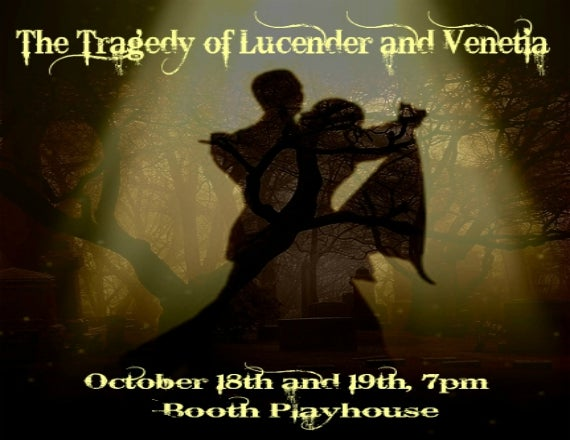 More Info for The Tragedy of Lucender and Venetia