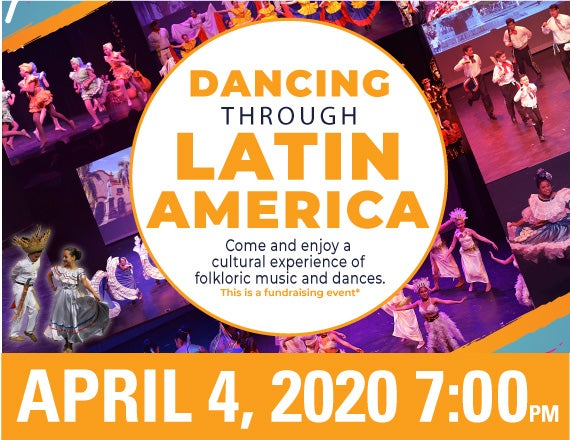 More Info for Dancing Through Latin America