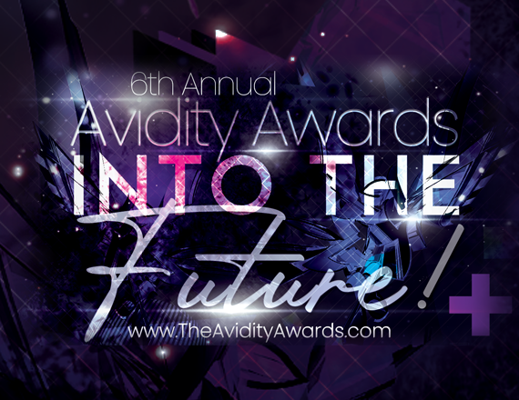 More Info for 6th Annual Avidity Awards