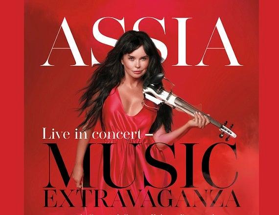 More Info for Assia Ahhatt: A Musical Extravaganza