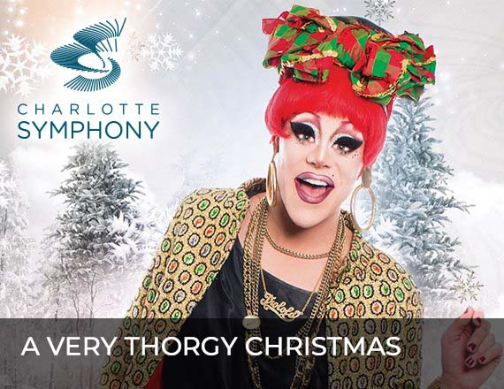 More Info for A Very Thorgy Christmas