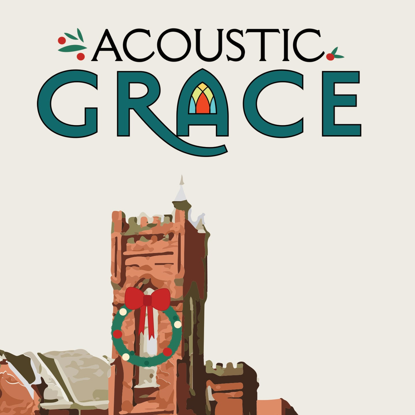 Acoustic Grace Holiday Show