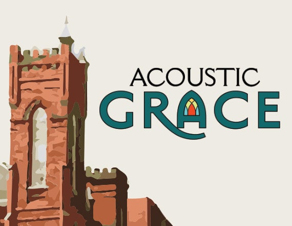 More Info for Acoustic Grace
