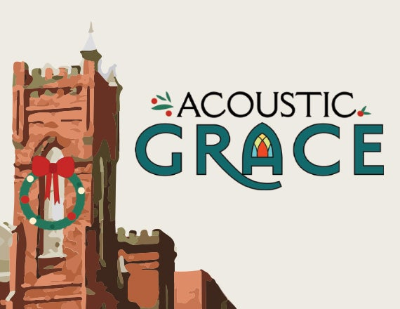 More Info for Acoustic Grace Holiday Show