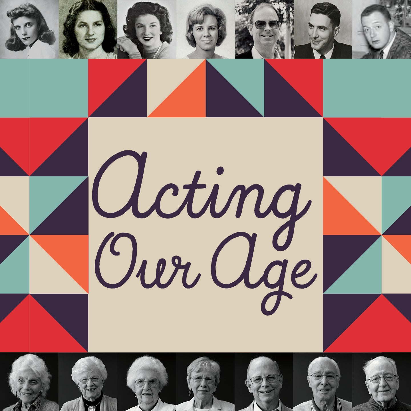Acting Our Age