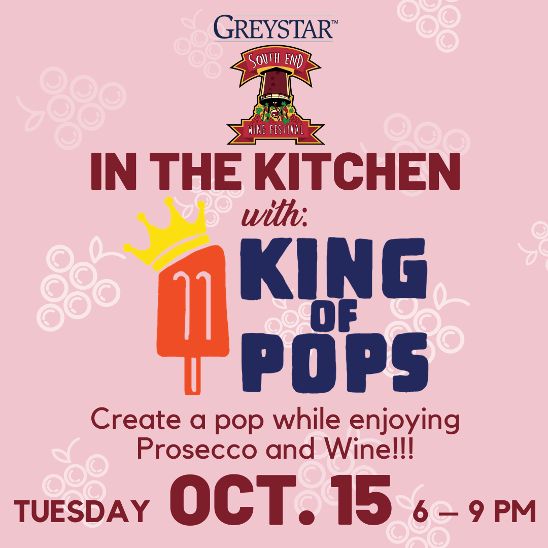 In The Kitchen With: King of Pops