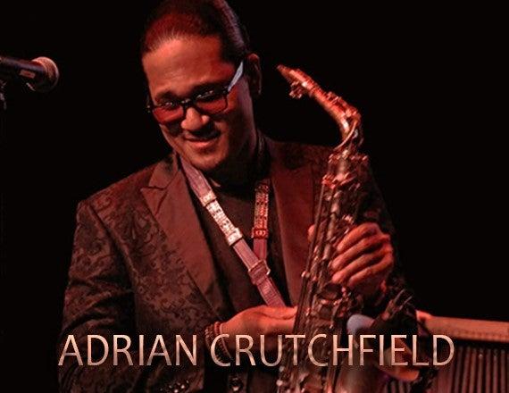 More Info for Adrian Crutchfield's Private Party: Volume II