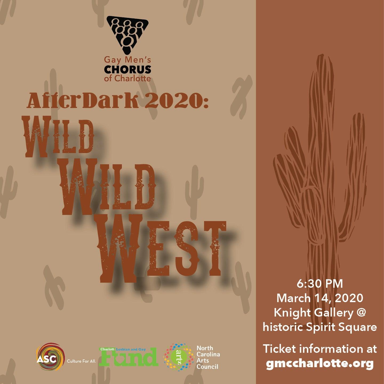 AfterDark: Wild Wild West