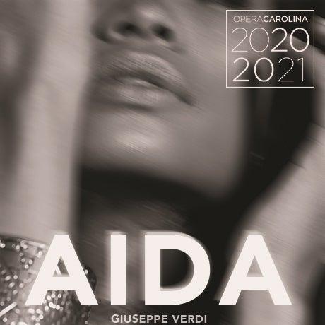 Opera Carolina: Aida