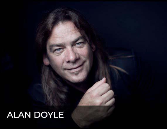 More Info for Alan Doyle