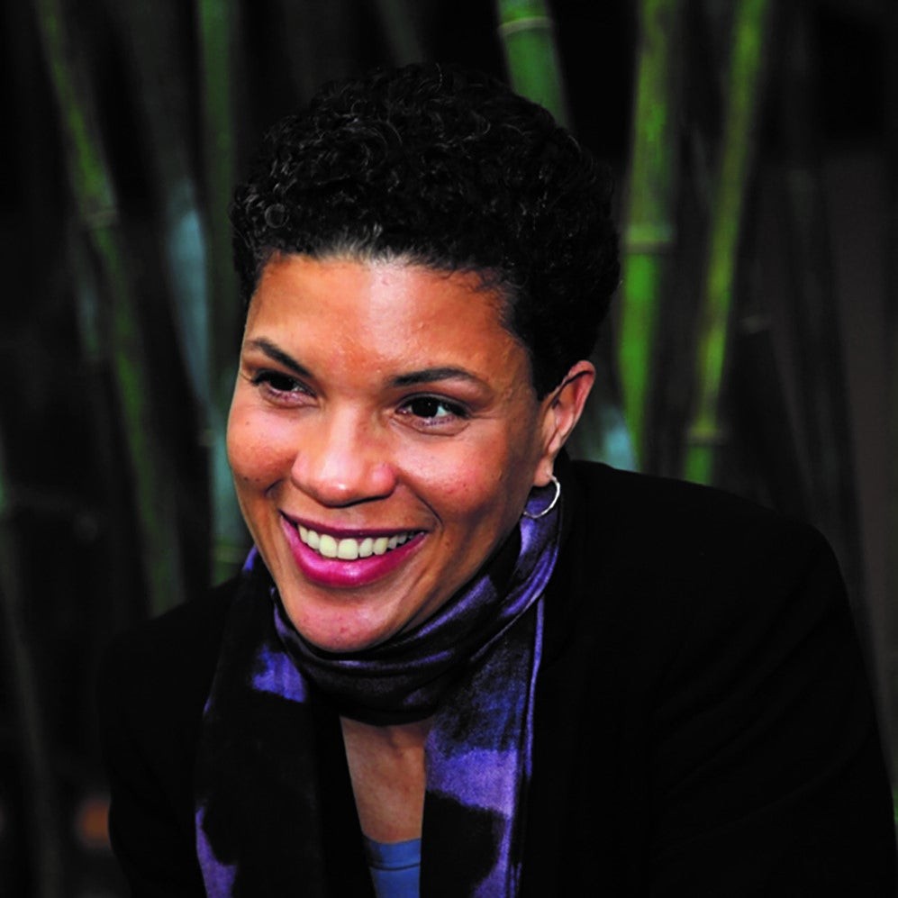 A Conversation with Michelle Alexander