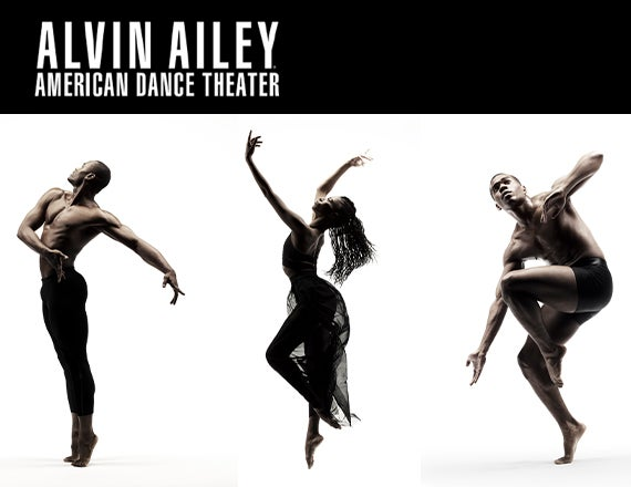 More Info for Alvin Ailey American Dance Theatre