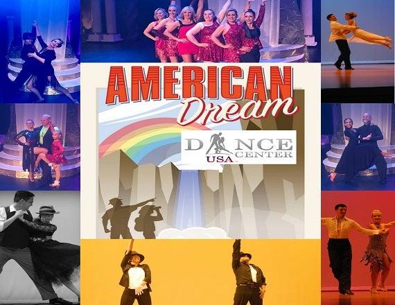 More Info for American Dream