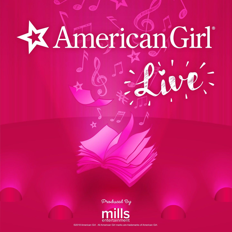 American Girl Live 1440 304b9a9639