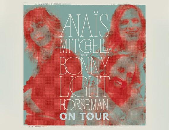 More Info for Anais Mitchell + Bonny Light Horseman