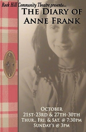 How Anne Frank Diary A Hammensic Event