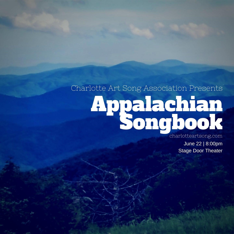 Appalachian Songbook